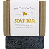The Yellow Bird All Natural Soap. Simple Ingredients, Powerful Results. Face & Body Skincare