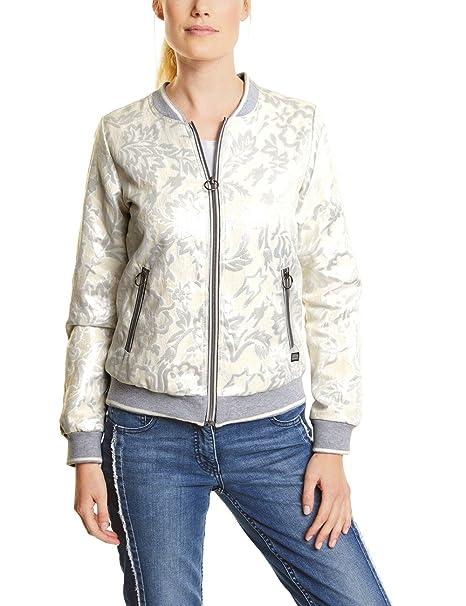 it Cecil Abbigliamento Donna Bomber Amazon xSSwfvXq