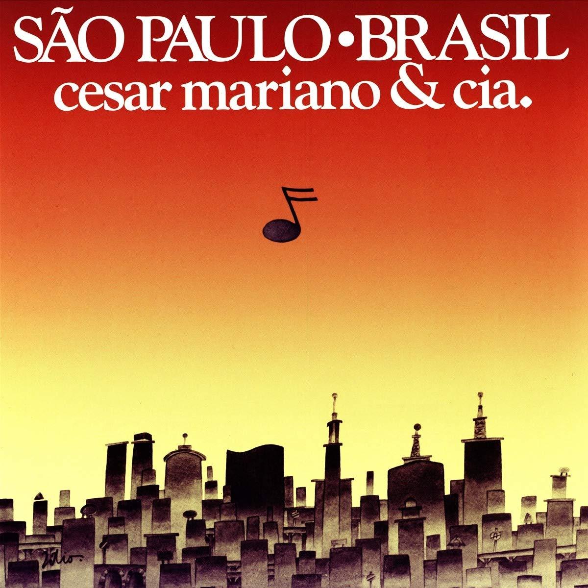 Sao Paulo Brasil by Mr Bongo