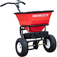 Buyers Products 3039632R Grounds Keeper Salt Spreader, Red