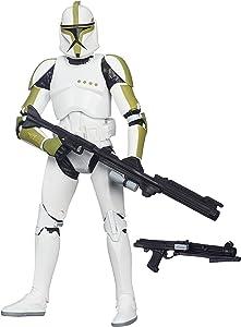"Star Wars The Black Series Clone Trooper Sergeant 6"" Figure"