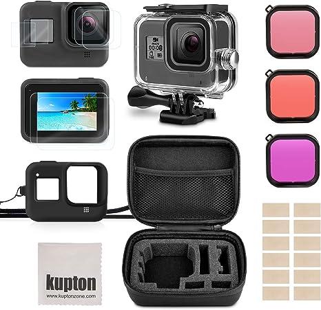 Amazon.com: Accesorios para GoPro Hero 8: Camera & Photo