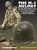 M-1 Helmet of the World War II GI