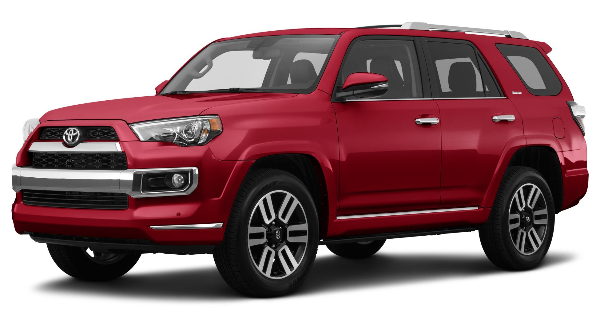 Amazon Com 2016 Toyota 4runner Reviews Images And Specs