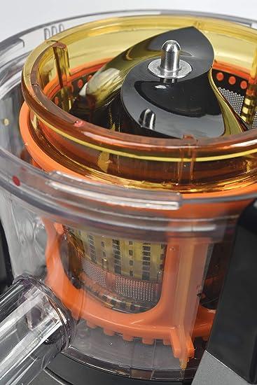 Solis Multi Slow Juicer XXL 862 - Licuadora para frutas y verduras ...