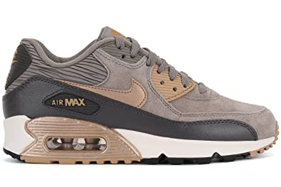 detailed look b7744 a5e0d ... get nike air max 90 lthr womens style 768887 201 size 10.5 m us d12c8  918f2