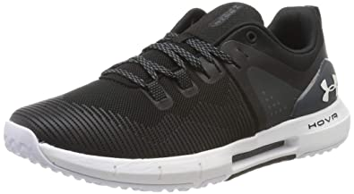 the latest 4f779 cf4a5 Amazon.com | Under Armour Women's HOVR Rise Cross Trainer ...