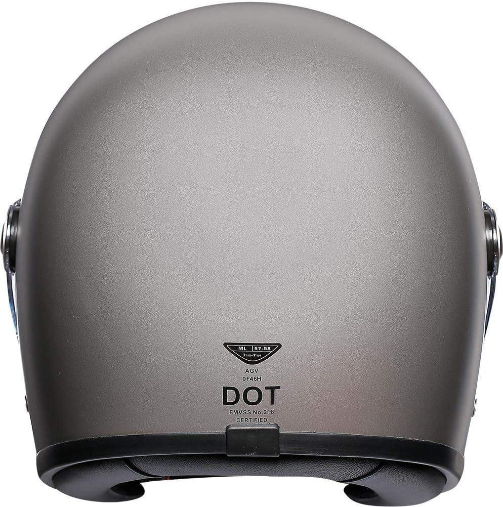 AGV Legends X3000 Motorrad Integral-Helm