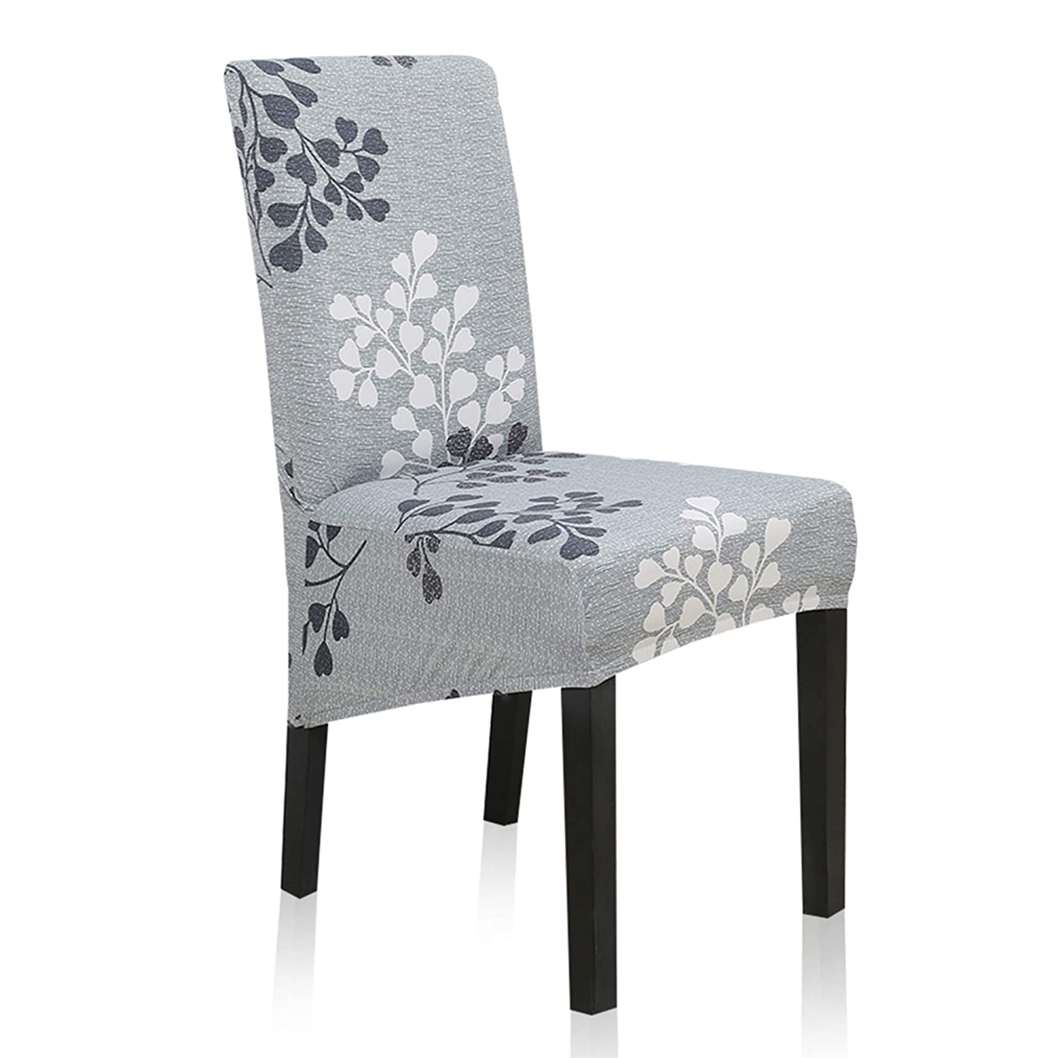 Buy Stretch Dining Chair Covers, XL/Oversized Removable Washable