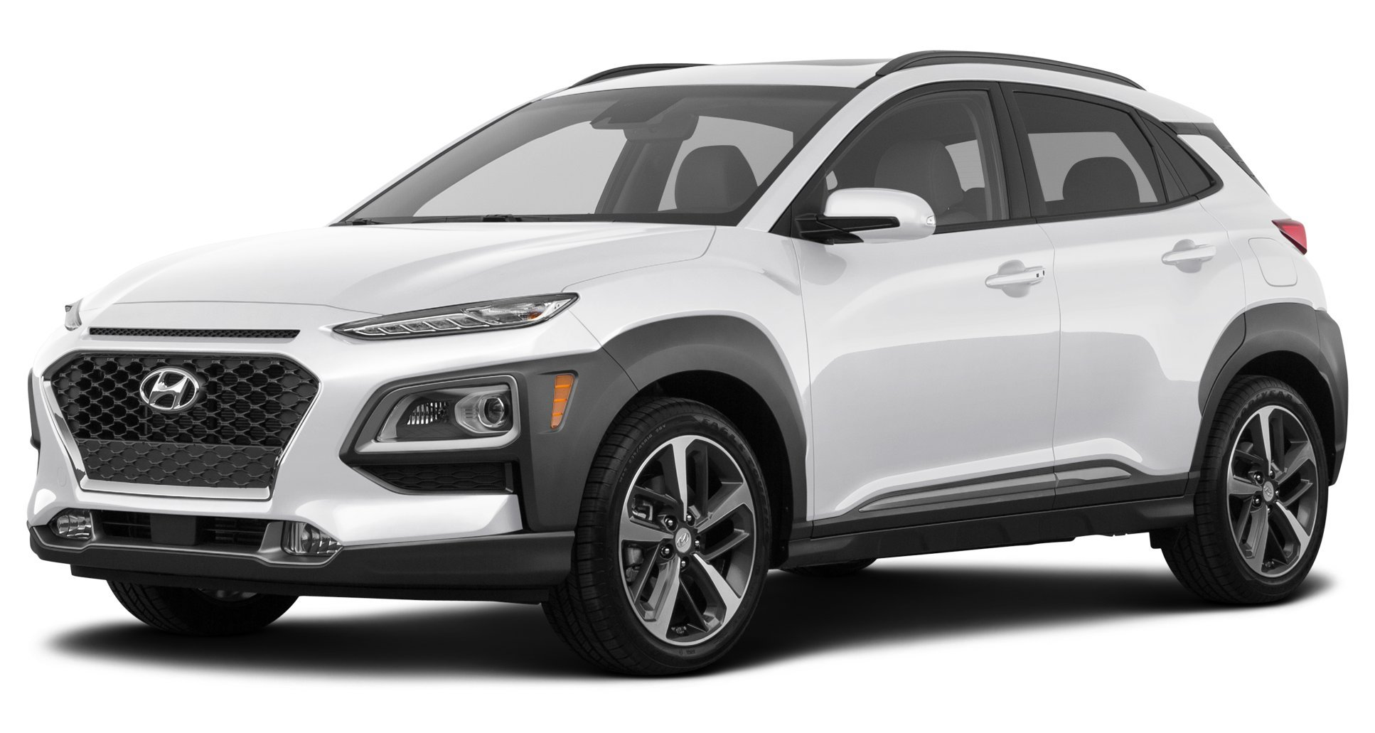 2018 hyundai kona reviews images and specs. Black Bedroom Furniture Sets. Home Design Ideas