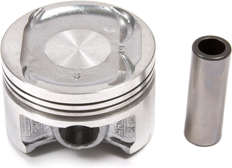 97-01 Honda Prelude Si 2.2L H22A4 VTec Piston Rings /& Main Rod Engine Bearings