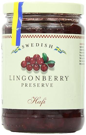 Scandinavian lingonberry a weight-loss superfood? - ScandAsia