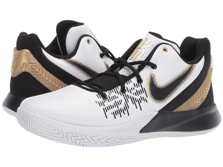 流行に  [ナイキ] メンズランニングシューズスニーカー靴 [並行輸入品] D Kyrie Flytrap II [並行輸入品] B07P8RG477 [ナイキ] White/Metallic Gold/Black 28.5 cm D 28.5 cm D|White/Metallic Gold/Black, ラジコン夢空間:16fe02b8 --- svecha37.ru