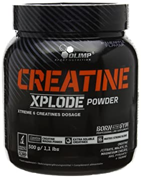 low cost the cheapest wholesale online Olimp Labs Creatine Xplode Powder, Pineapple Flavour, 500 g ...