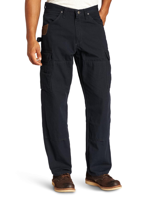 Wrangler Men's Riggs Workwear Big & Tall Ranger Pant Wrangler - MEN'S 3W060BR