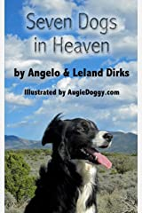Seven Dogs in Heaven Paperback