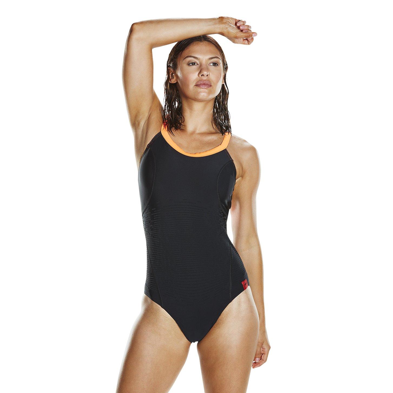 Speedo Damen Damen Damen Fit Powerform Pro Swimsuit, B078H8QV2X Badeanzüge Sehr gelobt und vom Publikum der Verbraucher geschätzt 25b8fa