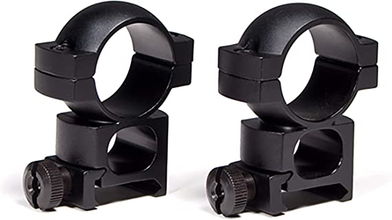 Vortex Optics Hunter Riflescope Rings