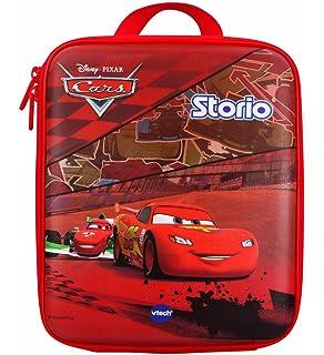 VTech - Mochila para Storio, diseño Cars (3480-200979)
