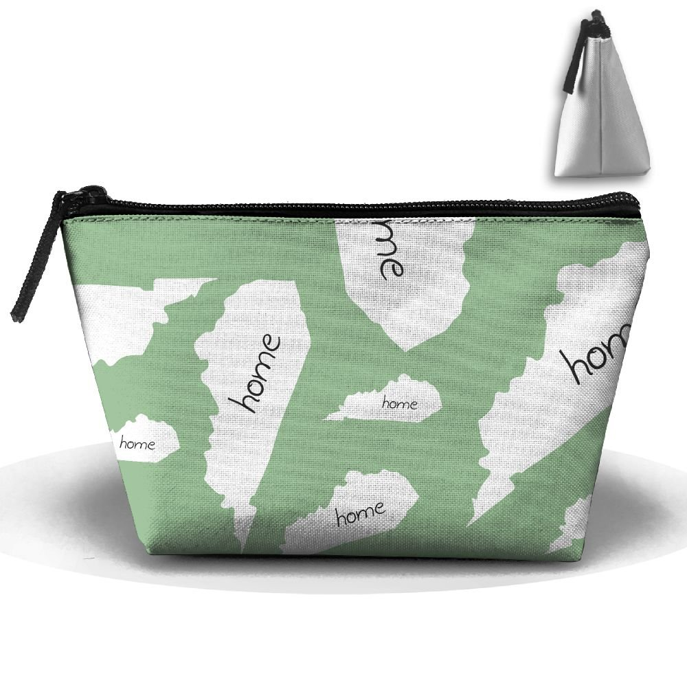 60%OFF Kentucky Home State Unisex Multifunction Zipper Pouch Bag ...