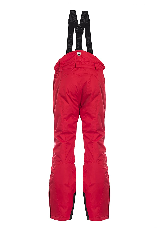 Hyra Morzine Easy Line, Pantalone da Sci Uomo: Amazon.it