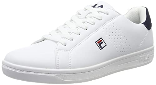 Fila Men Sport Crosscourt 2 F Low, Zapatillas para Hombre: Amazon.es: Zapatos y complementos
