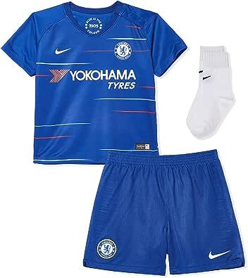 ملابس رياضية من نايك - لون أزرق