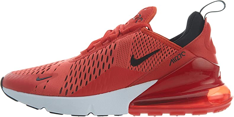 Abrazadera exégesis sí mismo  Amazon.com | Nike Air Max 270 | Road Running