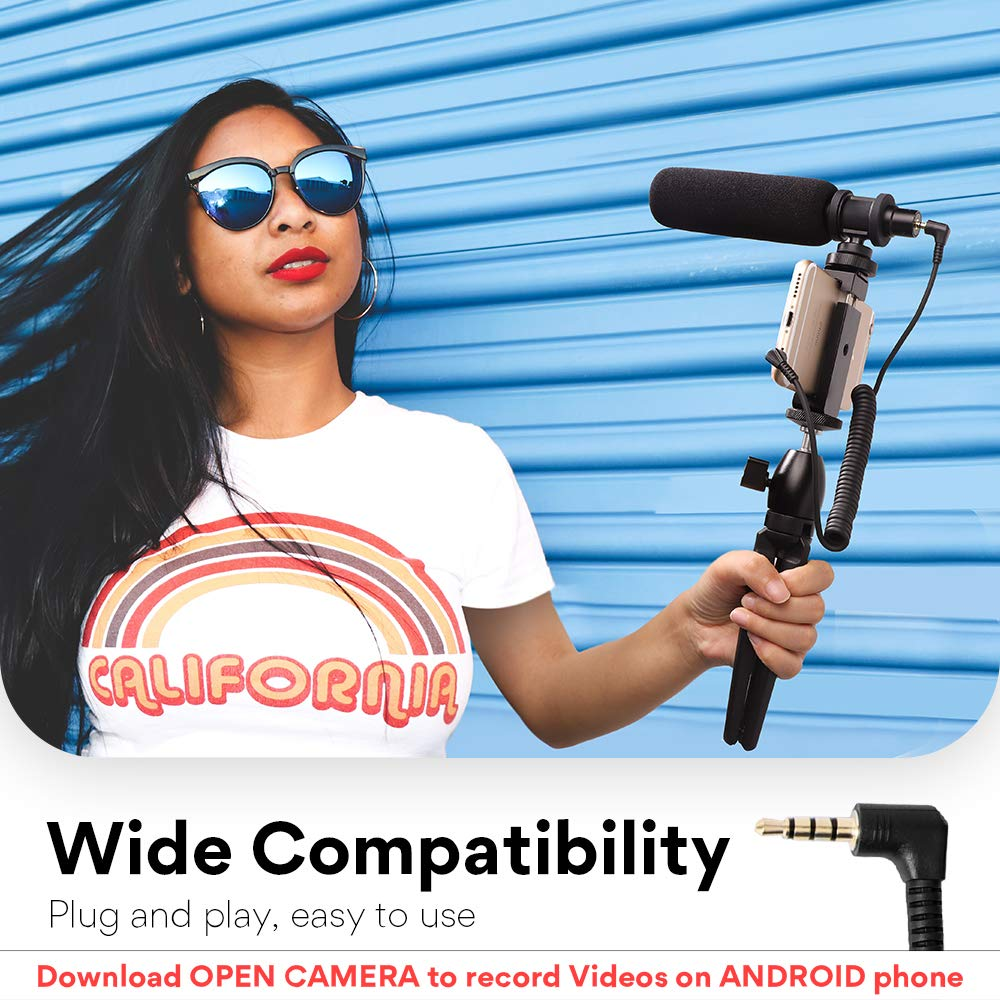 7 Best Microphone For Youtube Vlogging In India