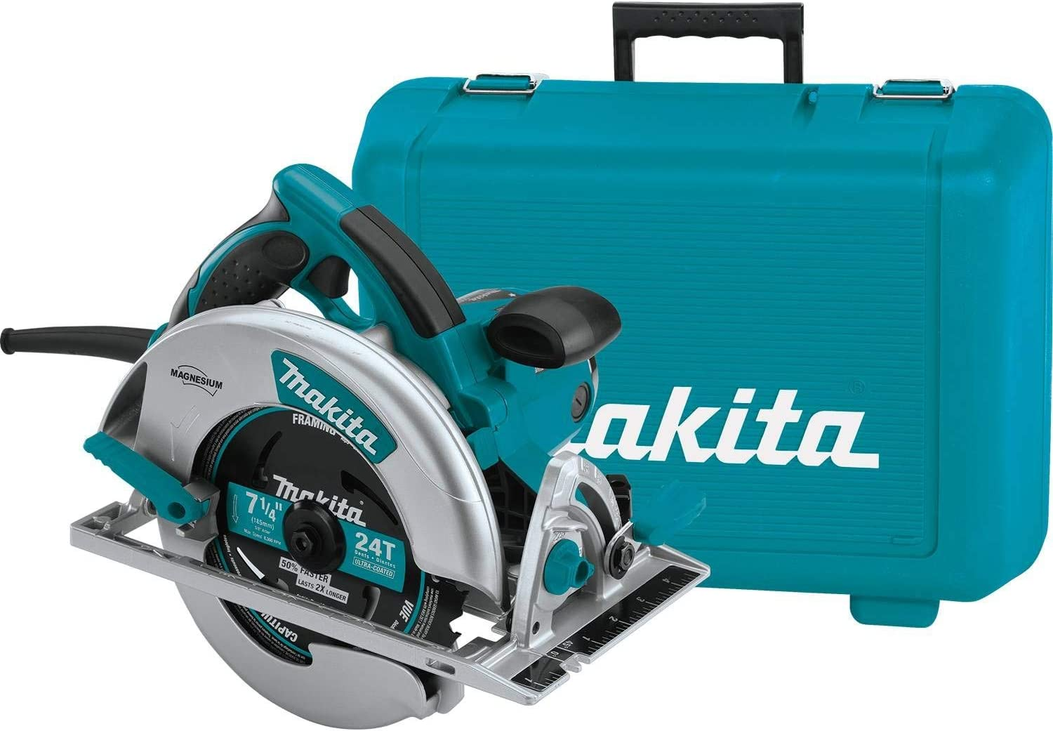 3. Makita 5007MG Magnesium Circular Saw