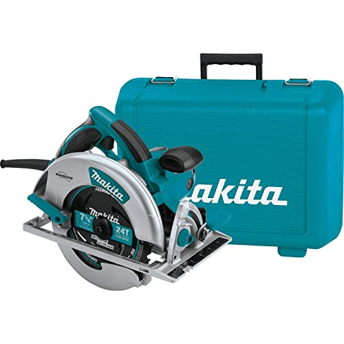 Makita 5007MGA 7-1 4 Magnesium Circular Saw, with Electric Brake