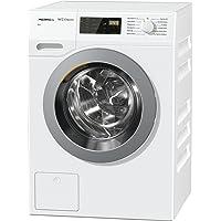 Miele WDB 030 WCS Waschmaschine Frontlader/A+++/175 kWh/Jahr/1400 UpM/7 kg Schontrommel/Startvorwahl und Restzeitanzeige/Einfache Bedienung per Fingertipp mit DirectSensor