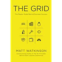 The Grid: The Master Model Behind Business Success