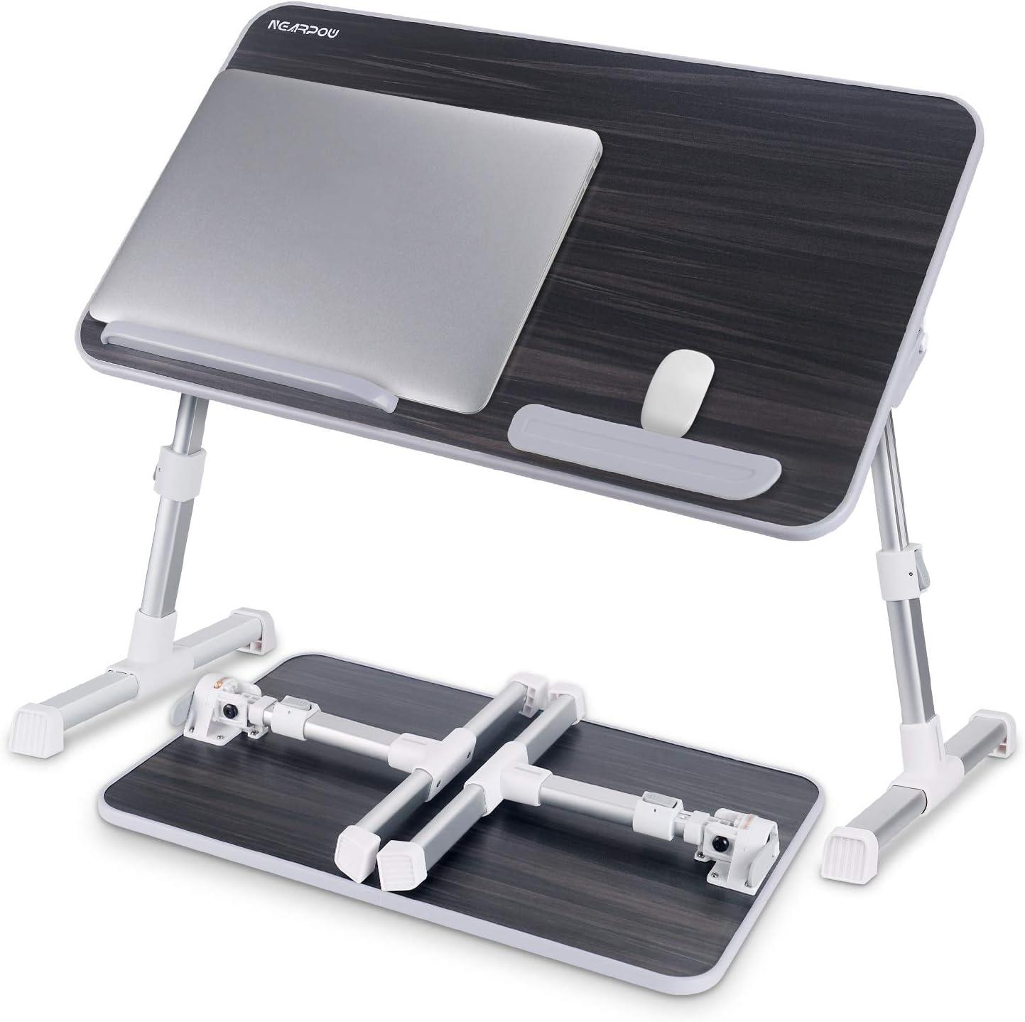 Laptop Bed TableNearpow Adjustable