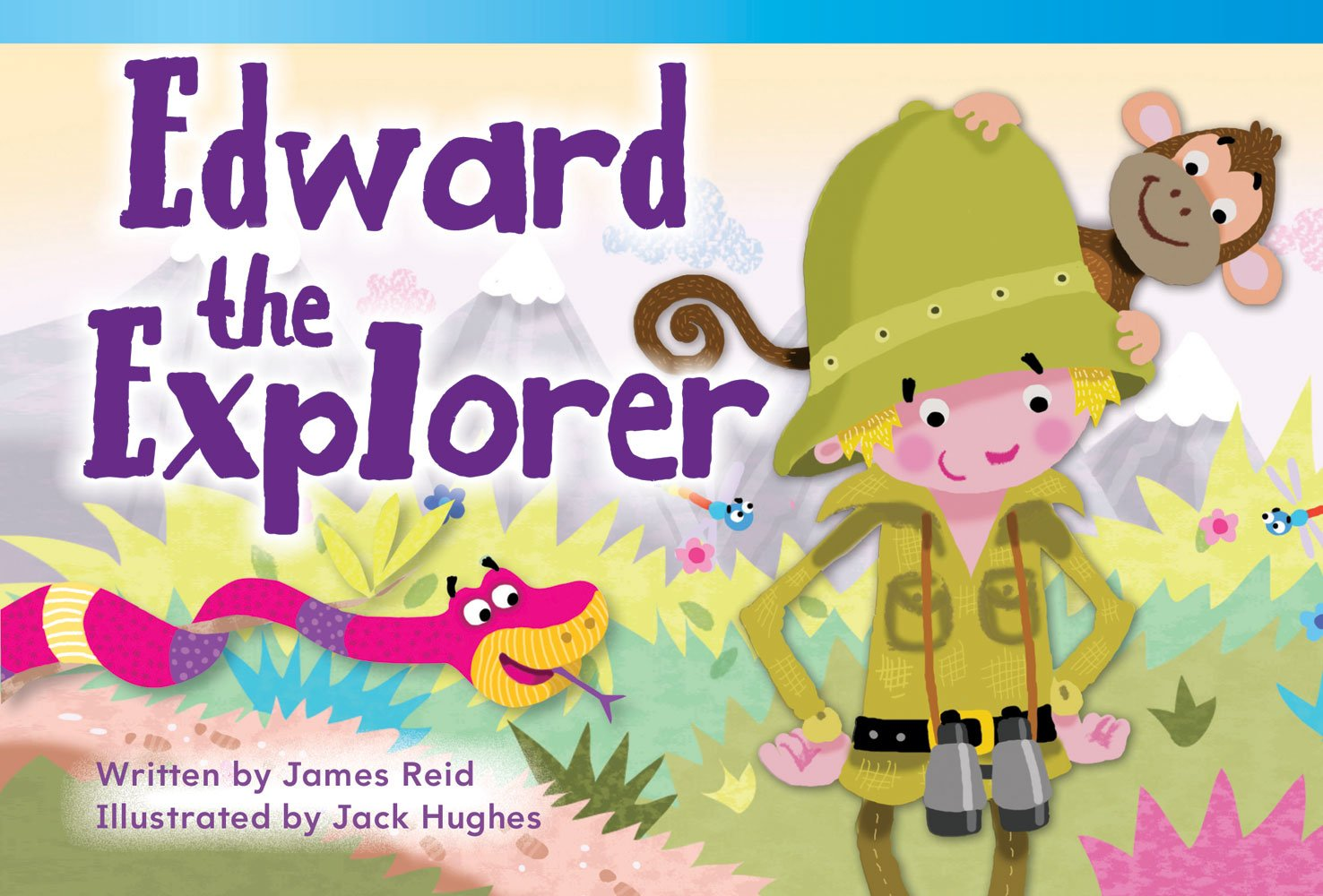 Literary Text Grade 1 Readers 30-Book Set (Fiction Readers) by Shell Education (Image #11)