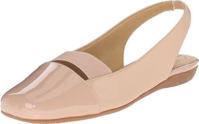 Trotters Womens Sarina Ballet Flat