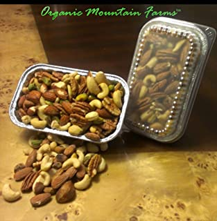 product image for Gourmet Nut Gift Basket - Cashews, Pecan, Pistachios, Brazil Nuts and NO PEANUTS!