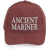 4sold 100% Cotton Ancient Mariner, Capitán Cabin Boy