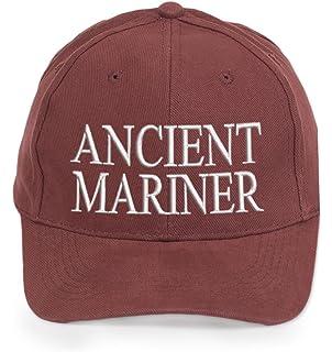 69002727d53 Military Boating Cap Army Sea Hat Baseball Skipper