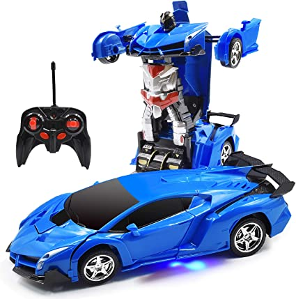 Great Christmas Gift for Kids X Force Transformers Robot Car Action Figure
