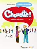CHOUETTE 2 CAHIER D'EXERCICES - 9788492729982
