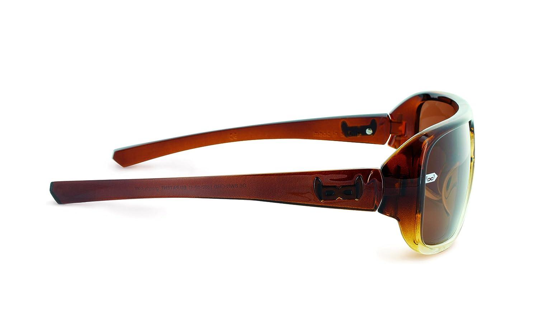 Gloryfy G6 brown gradient unbreakable Sonnenbrille: Amazon.de: Sport &  Freizeit