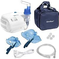 Omnibus BR-CN116B - Nuevo inhalador compresor Nebulizador Inhalador