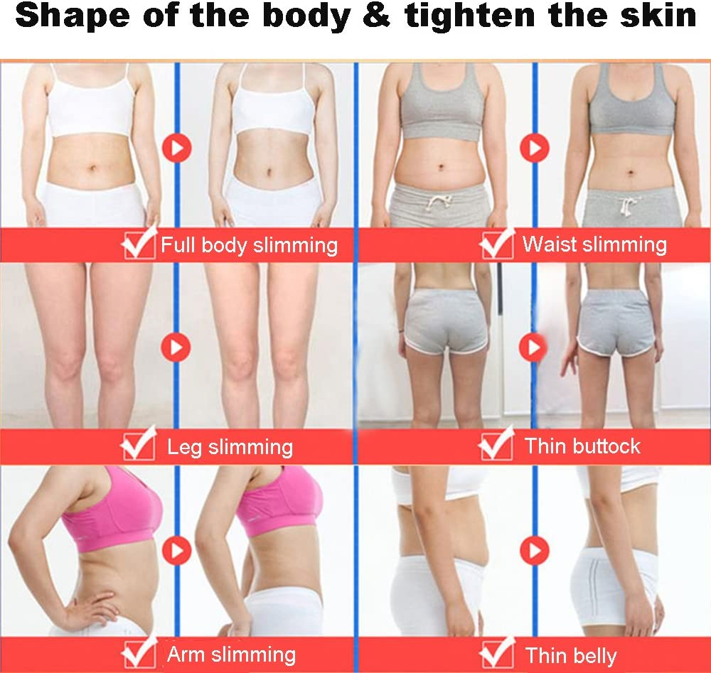 Amazon Com Fat Burning Slimming Cream Anti Cellulite Cream For Body Shaping Belly Fat Skin Firming Weight Loss Health Personal Care