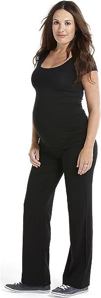 Noppies Trousers Lely 60507 Damen Hosen//Lang