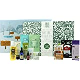 Holland & Barrett Natural Beauty Advent Calendar + Free Gift ( 1 x Cosmetic Bag Set of 5 )