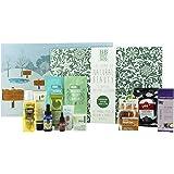 Holland & Barrett Natural Beauty Advent Calendar + Free Gift ( 1 x Cosmetic Bag Set of 5 )