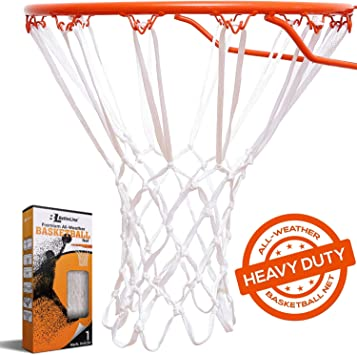Amazon.com: Better Line - Red de baloncesto profesional de ...