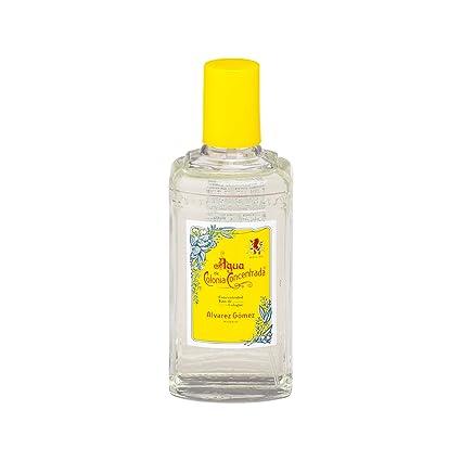 Alvarez Gomez - Agua de Colonia Concentrada - 80 ml