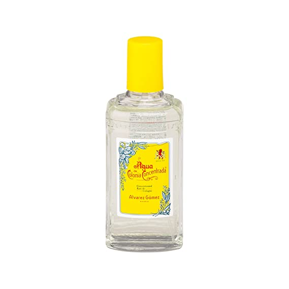 Alvarez Gomez - Agua de Colonia Concentrada - 750 ml.: Amazon.es: Belleza